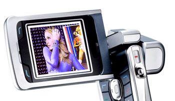 3Gp - кодируем відео для мобільного телефону