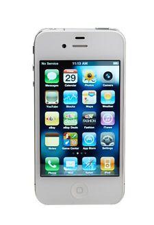 Apple iphone 4 8gb white смартфон, огляд, відгуки