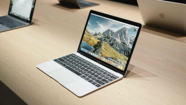 Apple стандартизує ноутбуки macbook pro і macbook air