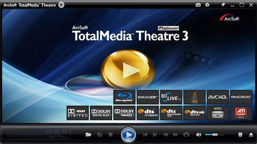 скачати arcsoft totalmedia theatre