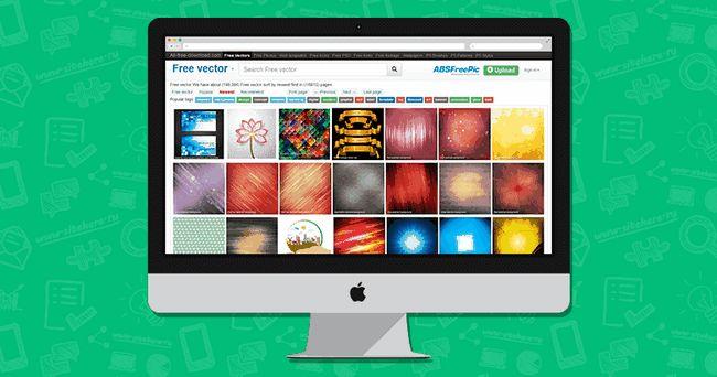 All Free Download - 190 000 векторних зображень