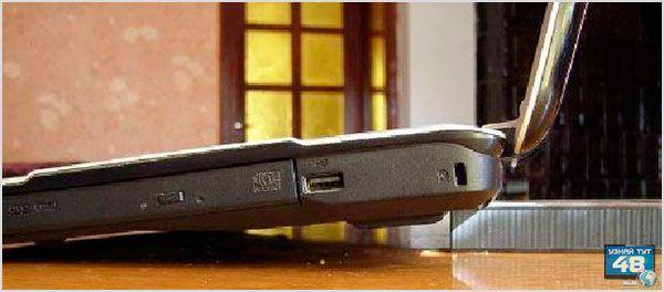 Що робити, якщо перегрівається ноутбук і як цього уникнути
