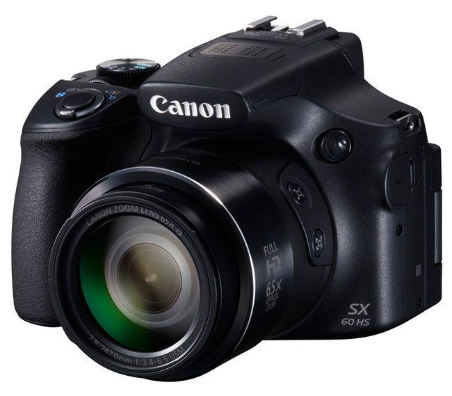 Де купити фотоапарати canon