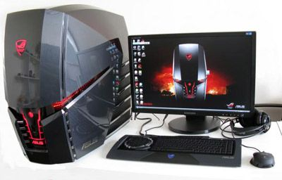 Ідеальний пк: який купити комп`ютер.