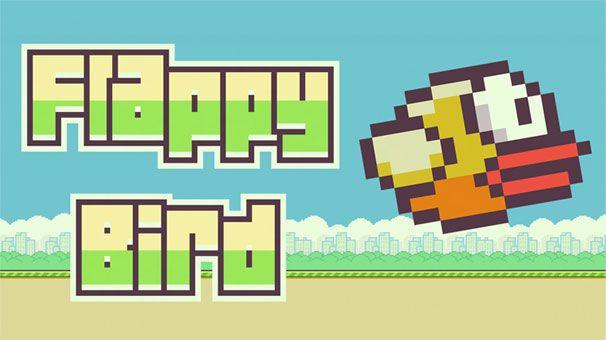 Гра flappy bird на пк
