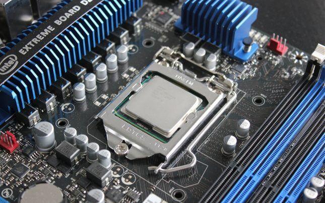 Ivy bridge: огляд intel core i7-3770k