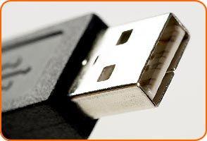 Як зберігати і передати файли на flash диск.