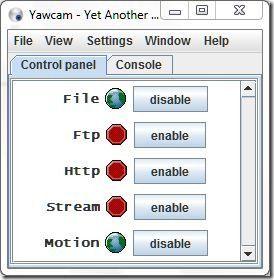 Як використовувати ноутбук або нетбук в якості системи безпеки.
