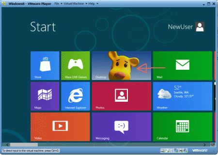 Як підключити мережевий диск в windows 8.