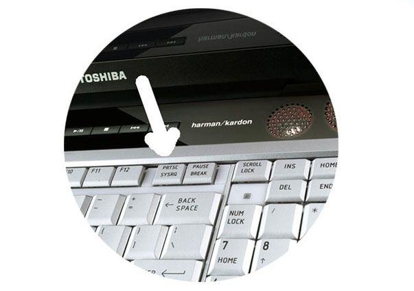 Як сфоткати екран на ноутбуці