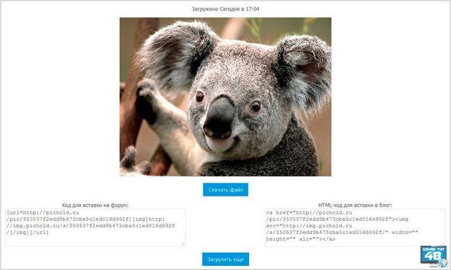Як зменшити розмір зображення онлайн