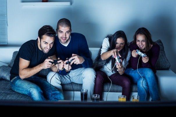 Як в майнкрафт грати по мережі