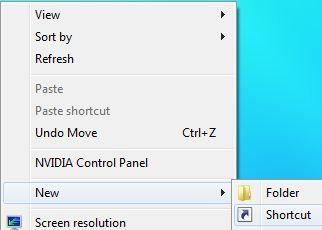 Як закріпити папки мій комп`ютер, документи, кошик або будь-яку папку на панелі завдань windows 7.