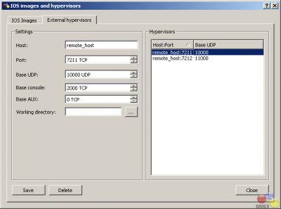 Клієнт-сервер і режим мульти-сервер.