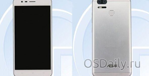 Компанія asus випускає смартфон z01hda з новим процесором і батареєю на 4850mah