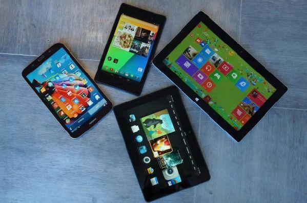 Кращий планшет 2014 року