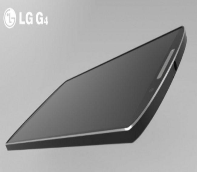 Названі характеристики флагмана LG G4