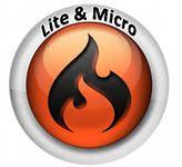 Nero Lite і Nero Micro скачати безкоштовно, опис