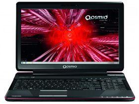 Ноутбук toshiba qosmio f750 | огляд