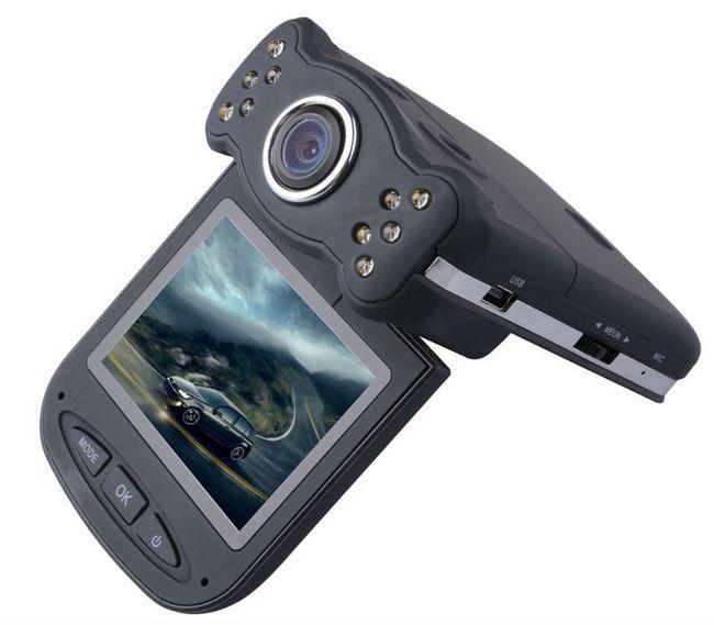 Нова відеокамера категорії action