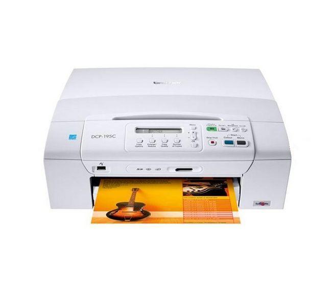 Про вибір принтерів для фотографій