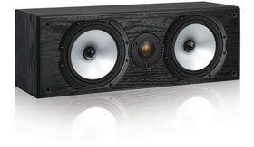Огляд monitor audio mr centre