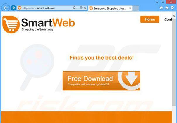 Огляд програми smartweb