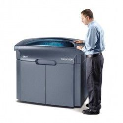 Огляд тривимірного принтера objet eden 500v