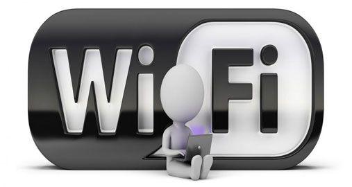Чому не вдається з`єднатися з wifi планшет, телефон і ноутбук