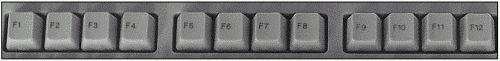 клавіатура комп`ютера