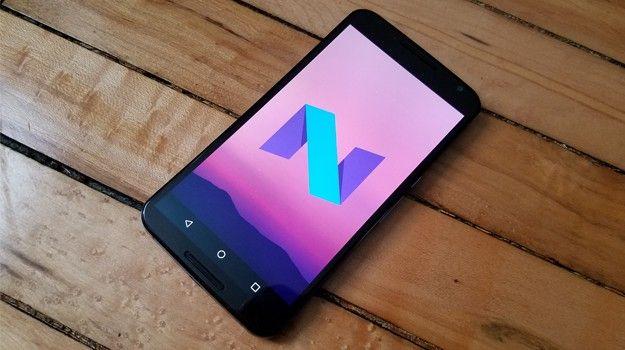 Програма android preview може вийти за межі пристроїв nexus