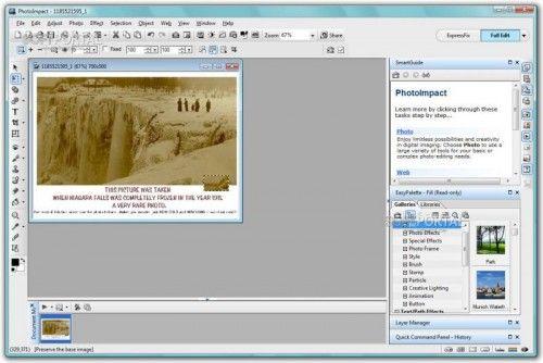 Програма створення і редагування графіки.