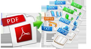 Програми для pdf файлів