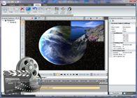 Простий і зручний відео редактор vsdc