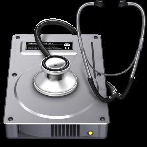 Перевірка жорсткого диска