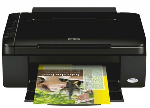 Керівництво як купити принтер.