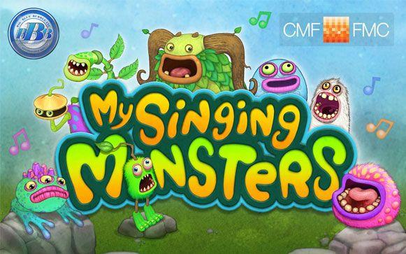 Гра my singing monsters на комп`ютер