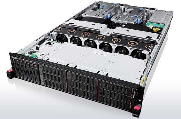 Сервер lenovo thinkserver rd650, огляд, можливості
