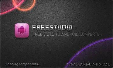 Завантажити конвертер відео для android - free video to android converter