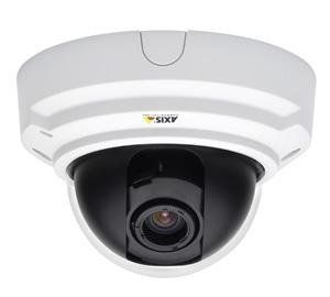 Камери відеоспостереження і систем стеження
