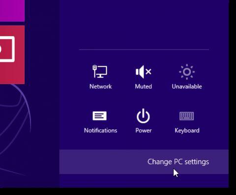 Способи отримати доступ до опції меню boot windows 8.