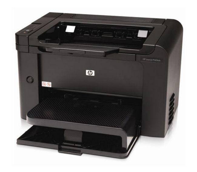 Струменеві принтери hp: основні особливості