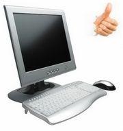 Установка операційної системи | підготовка комп`ютера до роботи