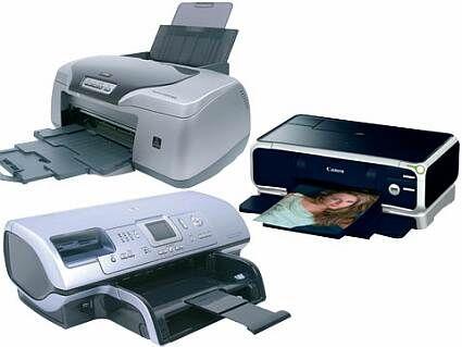 Вибираємо хороший кольоровий принтер
